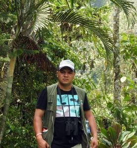 Romel Romero